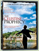 The Celestine Prophecy DVD