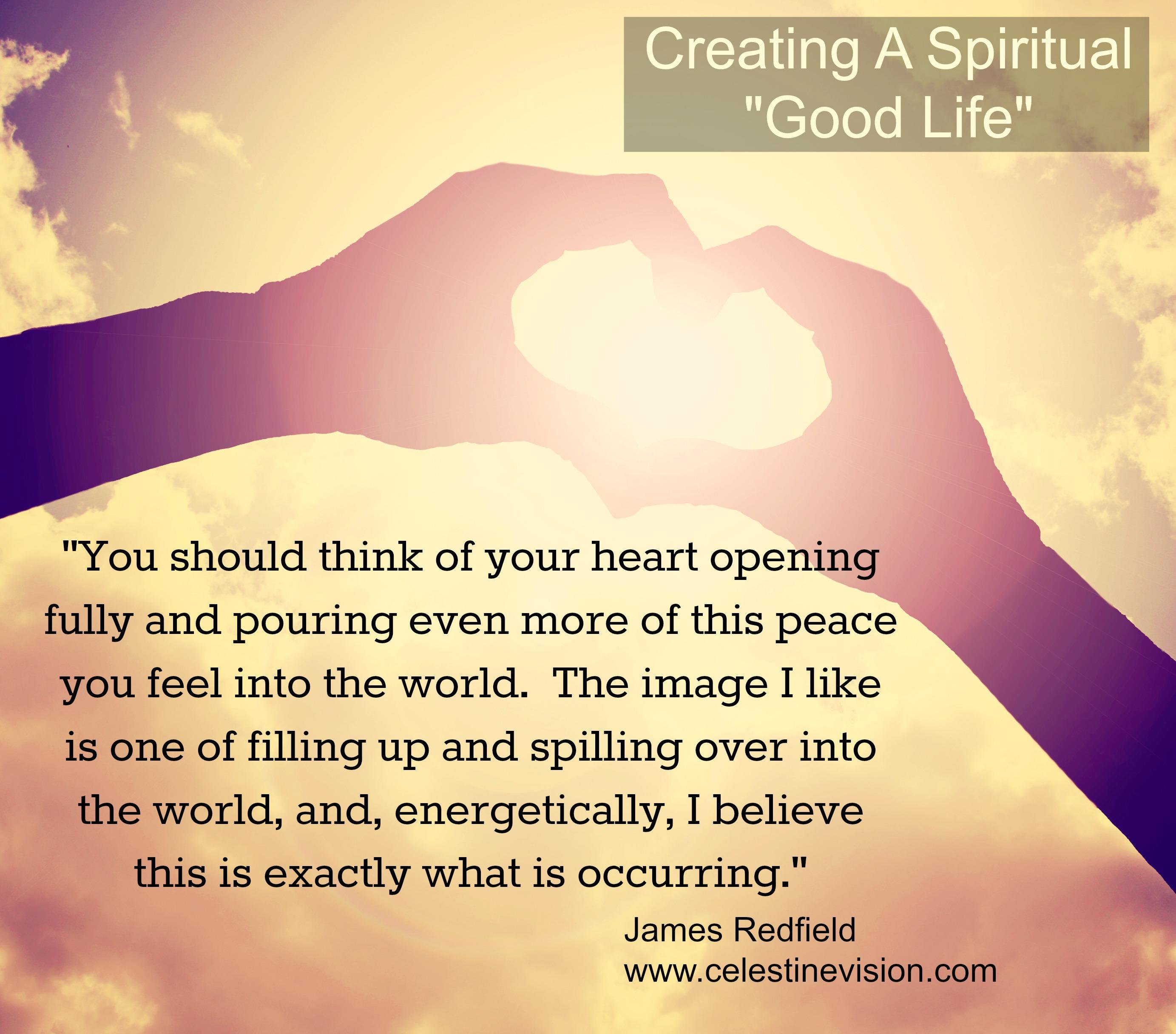 Spiritualgoodlife