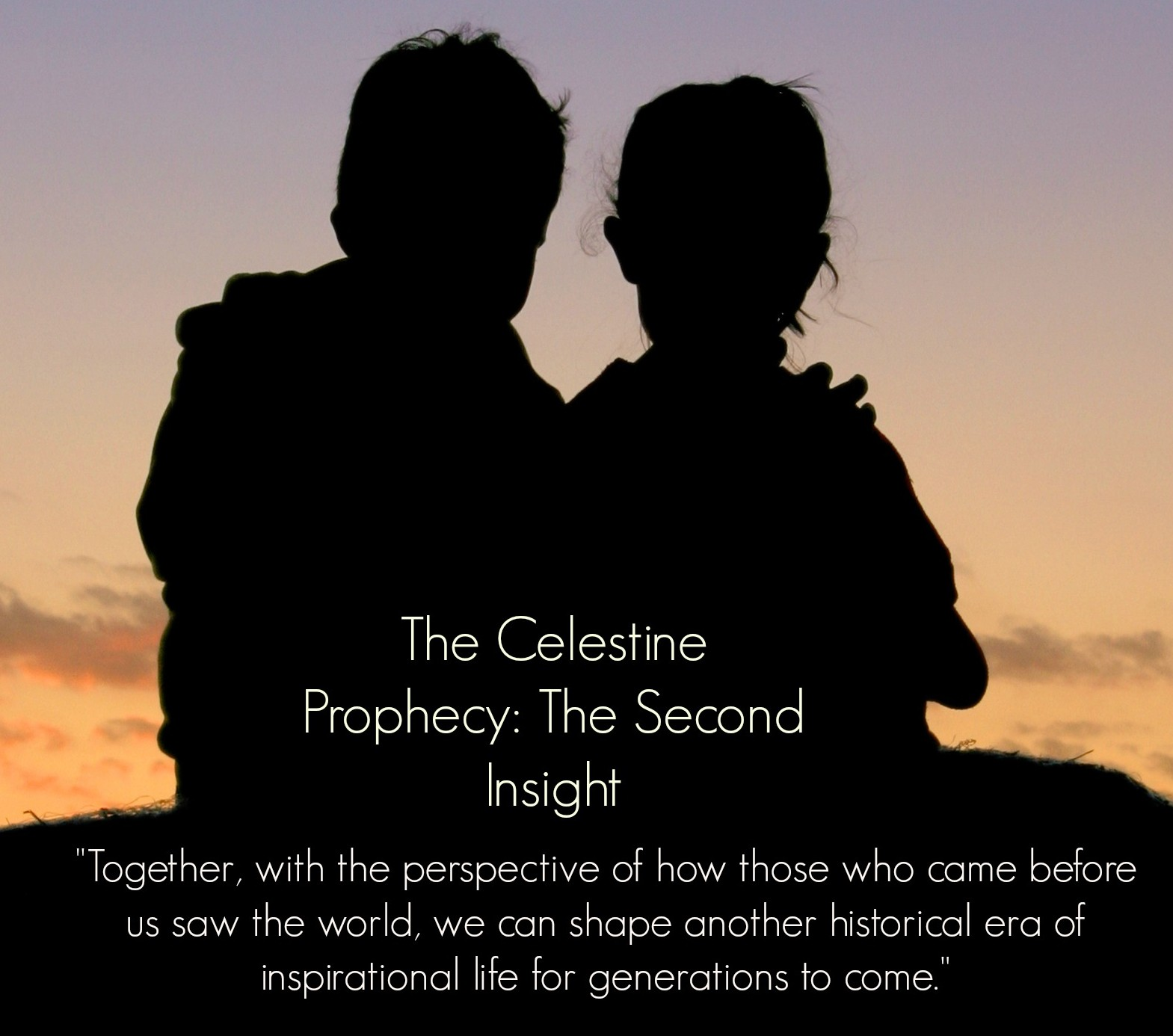 The Celestine Prophecy: Second Insight Experience Study