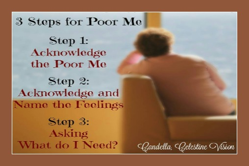 3 Ways to Stop The Poor Me Control Drama