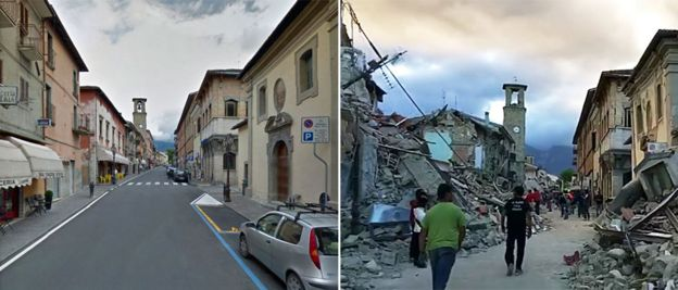 The Global Prayer Project: Italy