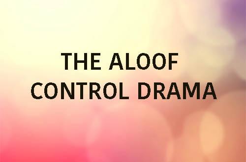 Discover the Control Dramas