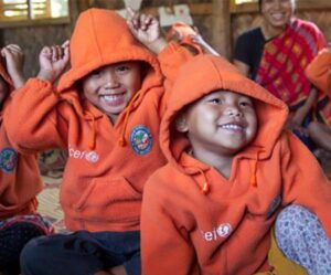 The U.S. Fund for UNICEF helps save and protect the world's most vulnerable children. Rated one of the best charities to donate to, 90% of every dollar spent goes directly to help children.  The U.S. Fund for UNICEF supports UNICEF's work, and other efforts in support of the world's children, through fundraising, advocacy and education in the United States. UNICEF does whatever it takes to save and protect the world's most vulnerable children. Forty years ago, UNICEF figured out that promoting simple, low-cost interventions like hand washing and breastfeeding could save millions of lives. Undaunted by war or geography, UNICEF delivers.