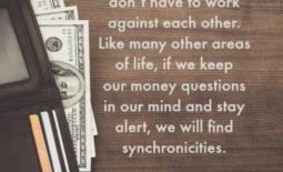 Money Spirituality