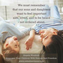 Empower Children