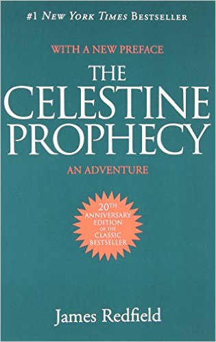 The Celestine Prophecy: An Adventure Paperback