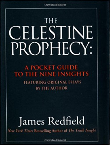The Celestine Prophecy: A Pocket Guide to the Nine Insights By James Redfield