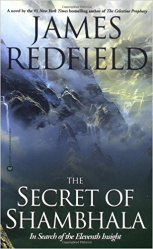 The Secret of Shambhala By James Redfield
