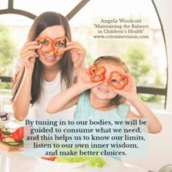 Balance Child Health