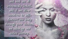 Self Care - Comfort