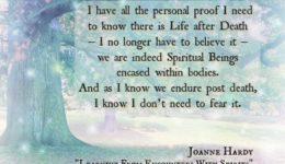 Spirit Encounters
