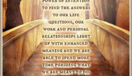 Define Life Questions