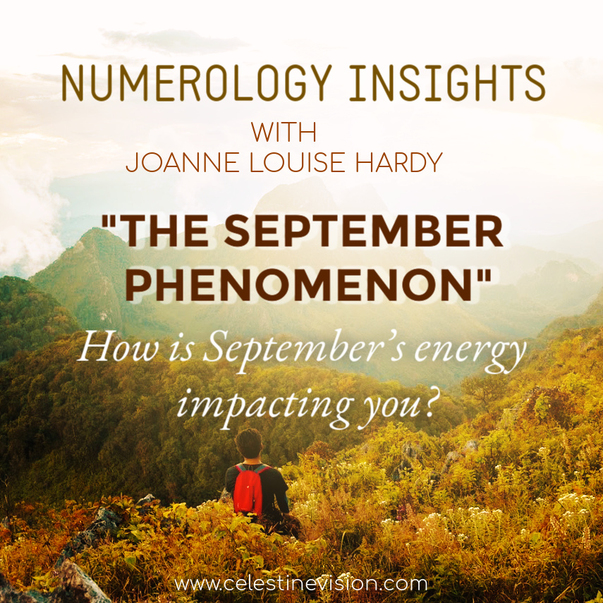 Numerology Article