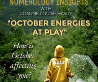 Numerology October