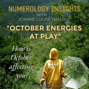 Numerology October