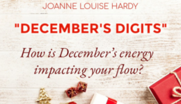 Numerology Insights: December's Digits