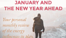 Numerology Insights: January and the New Year Ahead