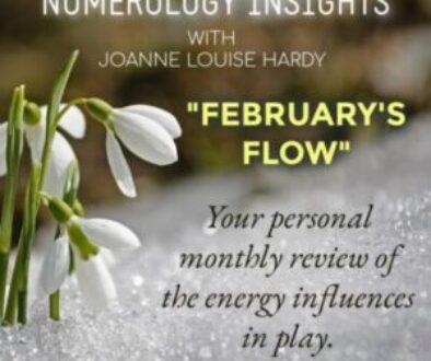 February Ecard Numerology