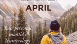April Numerology