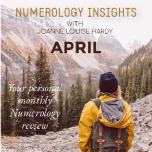 April Numerology