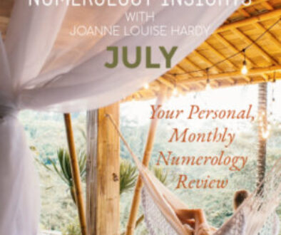 Numerology July