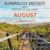 Numerology August